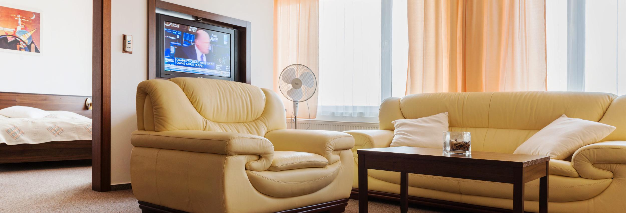 Ubytovanie Vranov nad Topľou, Hotel Patriot*** Vranov