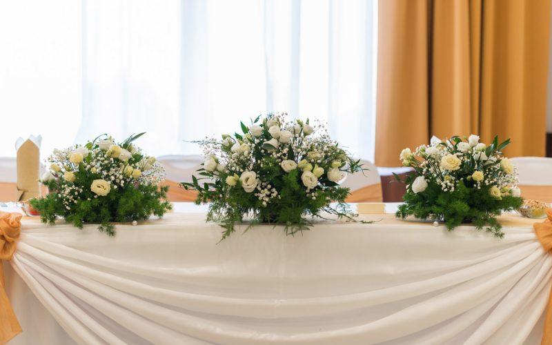 Svadba vo Vranove nad Topľou - Hotel Patriot***