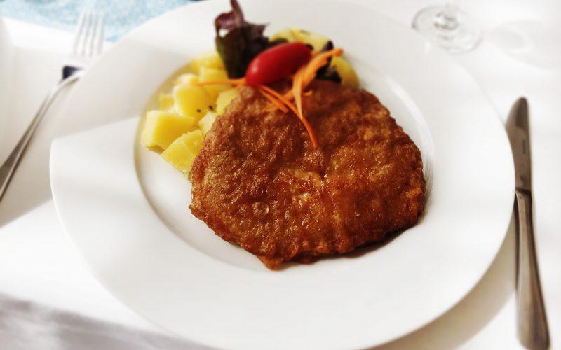 Denné menu Vranov – Hotel Patriot***