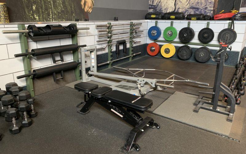 Fitness telocvičňa Vranov - Patriot Gym - telocvičňa v Hoteli Patriot*** Vranov nad Topľou