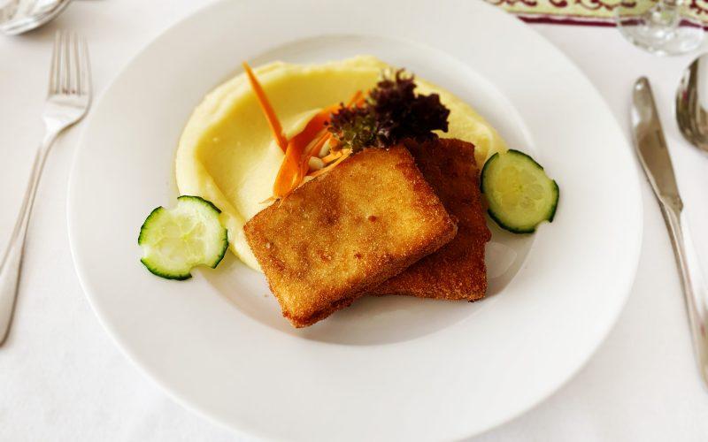 Denné menu - reštaurácia Hotel Patriot*** Vranov nad Topľou