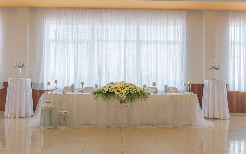 Svadba v Hoteli Patriot***