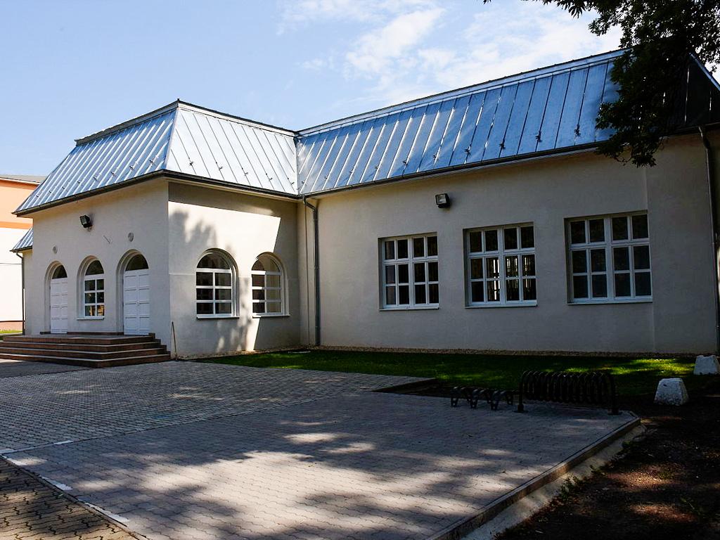 Chateau Stakčín