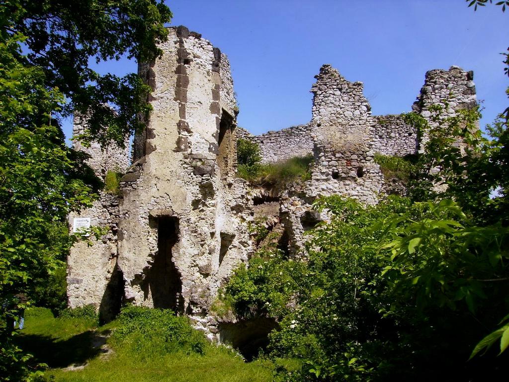 Vinne Castle